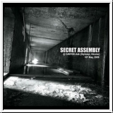 V/A Secret Assembly DVD