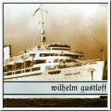 A CHALLENGE OF HONOUR Wilhelm Gustloff CD
