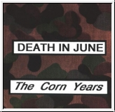 DEATH IN JUNE The Corn Years CD