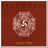 BACKWORLD Holy Fire CD