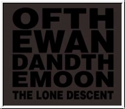 :OF THE WAND AND THE MOON: The Lone Descent CD