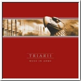 TRIARII Muse In Arms CD