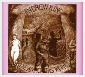 ANDREW KING The Amfortas Wound CD