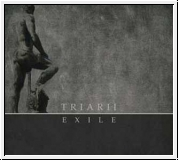 TRIARII Exile CD