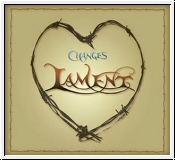 CHANGES Lament CD