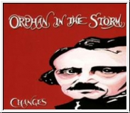CHANGES Orphan In The Storm CD