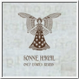 SONNE HAGAL Only Echoes Remain CD