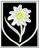 PATCH Edelweiss
