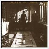 DEATH IN JUNE Nada LP