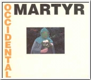 DEATH IN JUNE Occidental Martyr CD