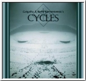 :GOLGATHA: & BIRTHE KLEMENTOWSKI Cycles CD