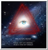 HEAVEN HOST Thou Art My Hiding Place And My Shield EP CDR