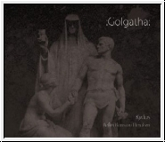 :GOLGATHA: Kydos Reflections On Heroism CD
