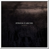 ATRIUM CARCERI The Void CD