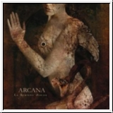 ARCANA Le Serpent Rouge CD