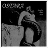 OSTARA Paradise Down South CD