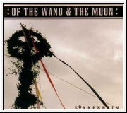 :OF THE WAND AND THE MOON: Sonnenheim CD