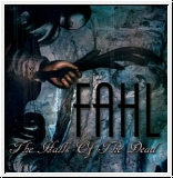 FAHL The Halls Of The Dead CD