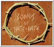 ART ABSCONS + GNOMONCLAST Songs Of Hate And Hate CD