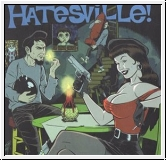BOYD RICE Hatesville! CD