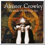 ALEISTER CROWLEY The Order OF The Silver Star CD
