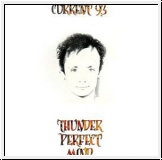 CURRENT 93 Thunder Perfect Mind CD