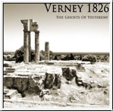 VERNEY 1826 The Ghosts Of Yesterday CD
