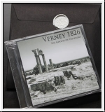 VERNEY 1826 The Ghosts Of Yesterday CD Box