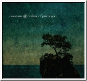 CAWATANA Decline Of Privileges CD