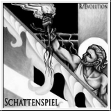 SCHATTENSPIEL Re/Volution CD