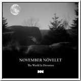 NOVEMBER NÖVELET The World In Devotion LP Re-Release