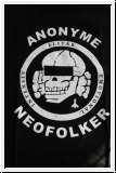 ANONYME NEOFOLKER Shirt S
