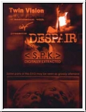 S.P.K. Despair Digitally Extracted DVD