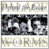 V/A Defend The Palace CD