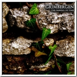 GRIMBERGEN The Passing Of Time CD