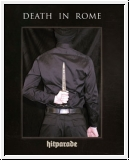 DEATH IN ROME Hitparade CD