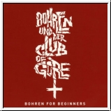 BOHREN & DER CLUB OF GORE Bohren For Beginners 2CD