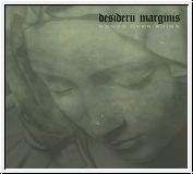 DESIDERII MARGINIS Songs Over Ruins CD Re-Release