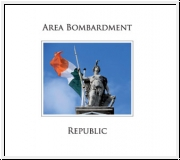 AREA BOMBARDMENT Republic CD