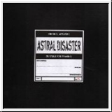 COIL Astral Disaster (Prescription Edition) CD
