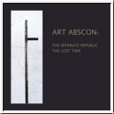 ART ABSCONS The Separate Republic CD