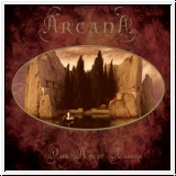 ARCANA Dark Age Of Reason CD Re-Release