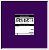 COIL Astral Disaster Un/Finished Musics CD