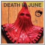 DEATH IN JUNE Essence CD