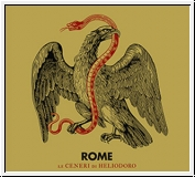 ROME Le Ceneri di Heliodoro LP / CD (Euro Version)