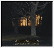 ALLERSEELEN Chairete Daimones CD