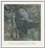SOL INVICTUS Death Of The West CD Re-Release