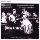 HAUS ARAFNA Children Of God CD