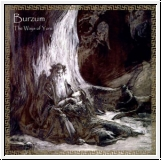 BURZUM The Ways OF Yore 2LP