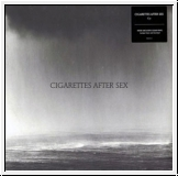CIGARETTES AFTER SEX Cry LP